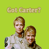 "Swedish for ""Smith"": SG1 got!carter?"