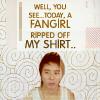 fangirlshit Xiah