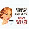 killer caffiene