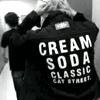 hiroki // cream soda classic cat street