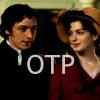 Kate: OTP Jane and Tom