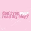 tv // himym // read my blog