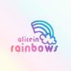 { aliceinrainbows