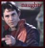 Lumenara Dhahm: naughty!
