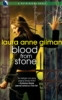 Laura Anne Gilman: blood from stone