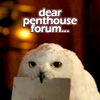 The Mud Puppy: Dear Penthouse...