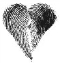 heart-print