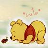 Nadine: [disney] Baby Pooh *cute*