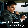 m_keas: we love bad boys