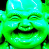 Janet: Laughing Buddha