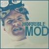 Dr. H: HOrrible Mod