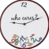 who cares, universant, творчество