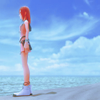 Amber Bo Bamber :D: Kingdom Hearts: Kairi