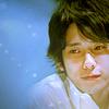 @_@: Ryusei no Kizuna - Small smile