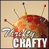 Thrifty/Crafty