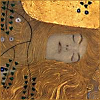 bon_mari: golden dream Klimt