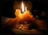 свечечка