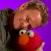 NPH, NPH & Elmo, hug