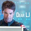 Chuck: dear lj