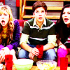 icarly trioscreamcouch
