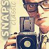 ladysnaps: classic snaps