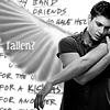 Virtual Personal: Dean - fallen angel wings - by vamptasti
