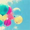 ☆: Balloons