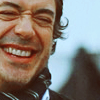 Sherlock laughs