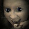 My Coraline eyes
