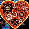 Intelligentrix: heart-clockwork
