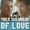 Public Declaration Of Love