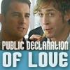 Public Declaration Of Love