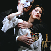 The Phantom and Christine