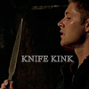 knife kink