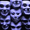 the choice of dreams to live: masks