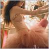 ragged ballet