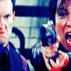 Torchwood: Ianto/Tosh gun