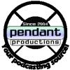 Fan Fiction, Pendant, Podcast, OTR, Audio