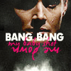 'Cos you give me Technicolor dreams: [SPN] Dean ┴  Bang Bang
