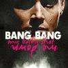 'Cos you give me Technicolor dreams: [SPN] Dean ┴  Bang Bang