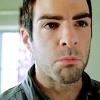 Heroes: Sylar - Adorably Sad