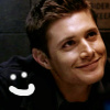 There's a scientific explanation for that: Dean - smiley face