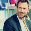 [Hugh] adorable