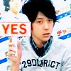 Chiara: Nino: Droopy YES