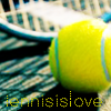 tennislove