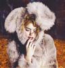 Саша Лисина: rabbit