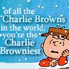 charlie browniest