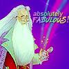 AriadneElda: Dumbledore: fabulous