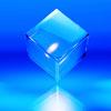 стеклянный куб