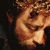 Winter Ashby: Bones // Hodgins // Curls